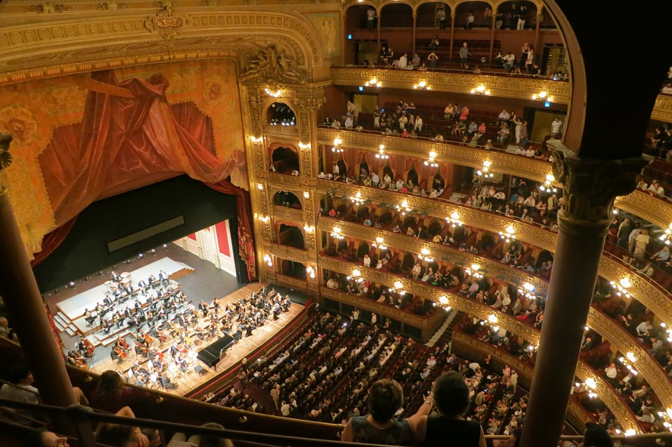 The very best of opera in Portugal — idealista