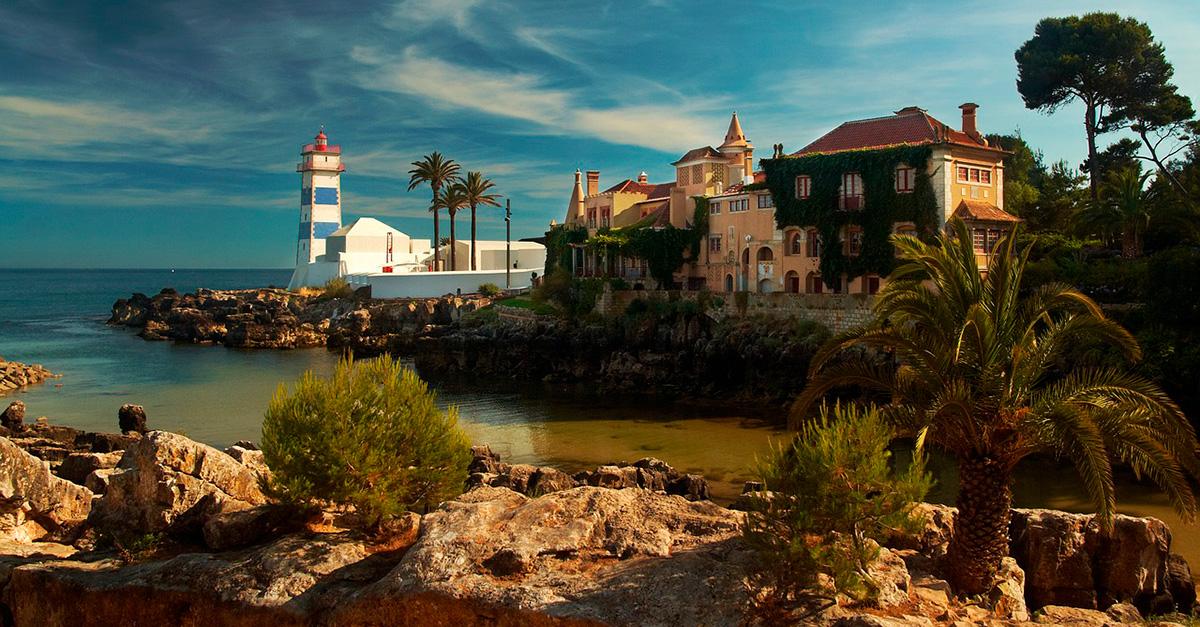 Cosa fare a Cascais: un paradiso sul mare a 25 minuti da Lisbona — idealista