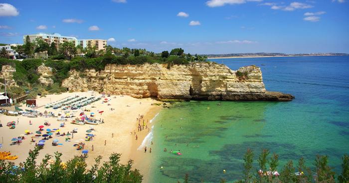 10 Est European Beach Destinations