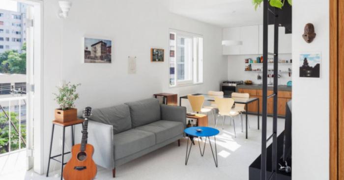 Distribuzione Spazi Interni Casa.Distribuzione Spazi Interni Di Un Appartamento Ecco Le Soluzioni