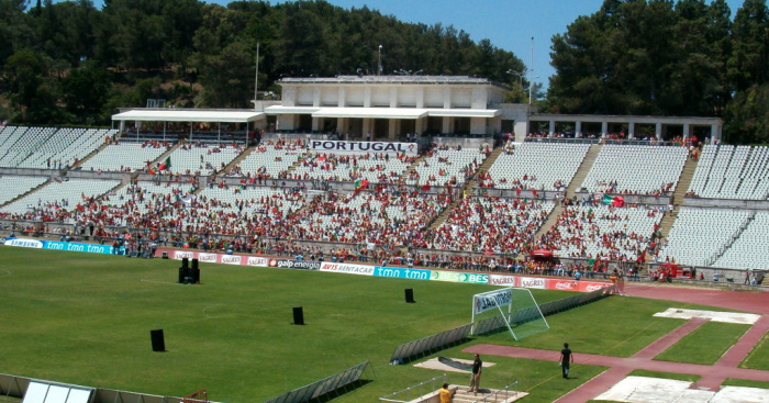 The top 5 Portuguese football stadiums you must visit