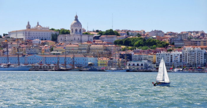 Lisbon will be the favourite destination for European real
