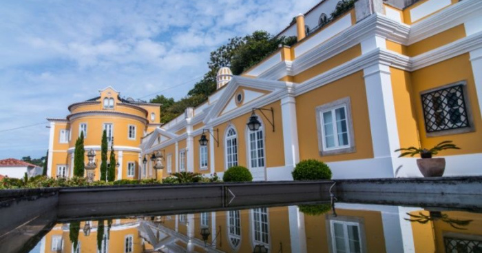 Luxury Property For Sale In Portugal
