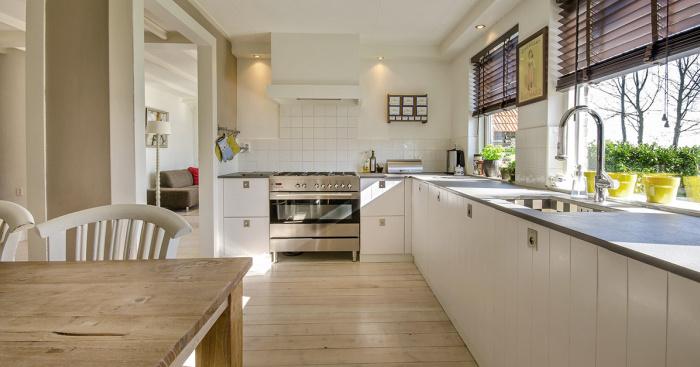 Quanto costa ristrutturare una cucina in Portogallo? Scopri ...