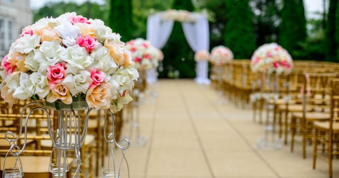 Quanto Costa Il Bouquet Della Sposa.Matrimonio In Portogallo Quanto Costa Sposarsi All Estero