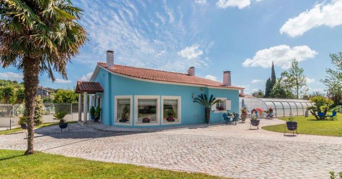 Дом в португалии недорого купить дом в огайо