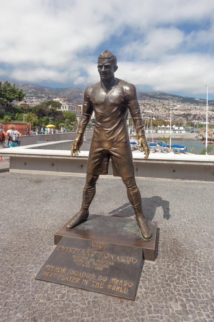 Madeira Ronaldo