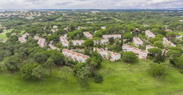 Aldeamento Vilar do Golf, Quinta do Lago