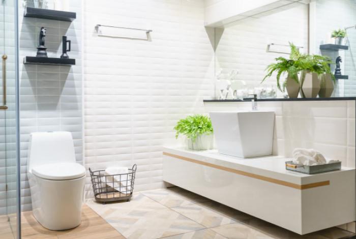 7 Tipps Um Ein Badezimmer In Einer Mietwohnung Zu Renovieren Idealista