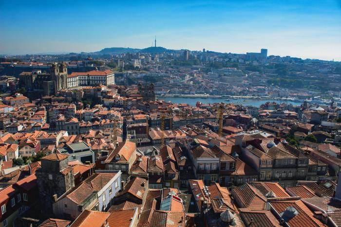 Retire in Porto or Northern Portugal