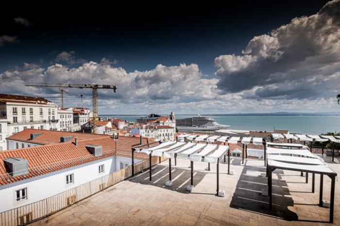 Retire in Lisbon