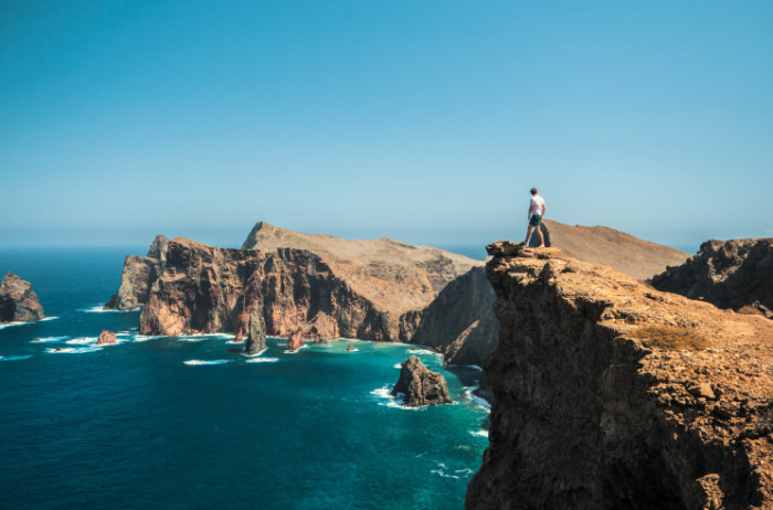 Retire in Madeira