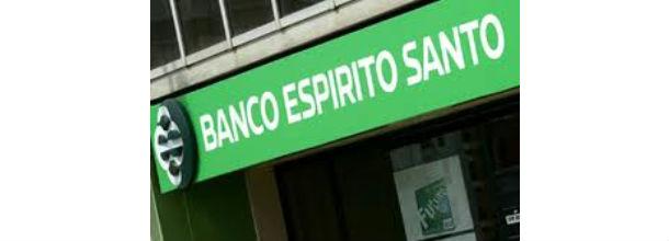 """o bes é o banco com o """"spread"""" mais alto em portugal"""