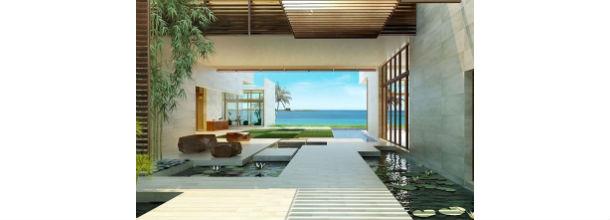 a construção desta mansão de luxo custou 30 milhões de euros