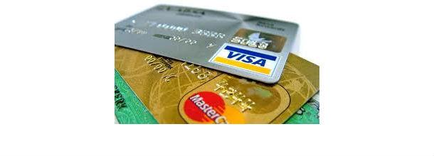 britânicos que pagam a casa com o cartão de crédito aumentou 50% num ano