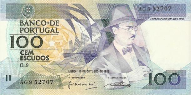 ainda há 183,55 milhões de euros em escudos nas mãos dos portugueses