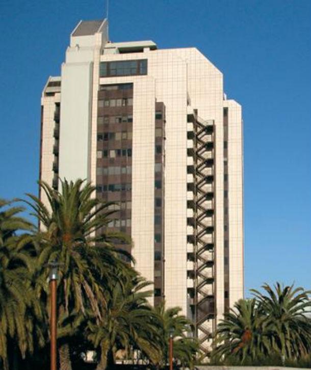 edifício miraflores office center, em lisboa, foi o que teve mais operações (cinco) este ano
