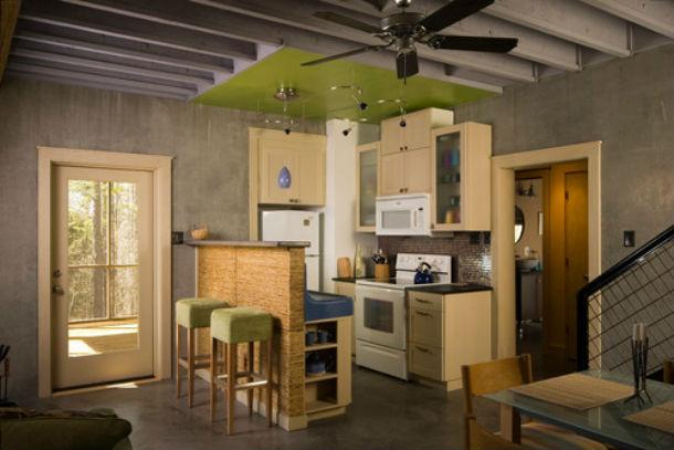 Ideias para decorar cozinhas pequenas fotos idealista news Decoracion cocinas pequenas economicas