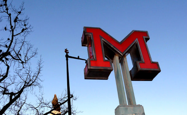 hoje, às 6h da manhã, todas as estações do metropolitano de lisboa estavam fechadas