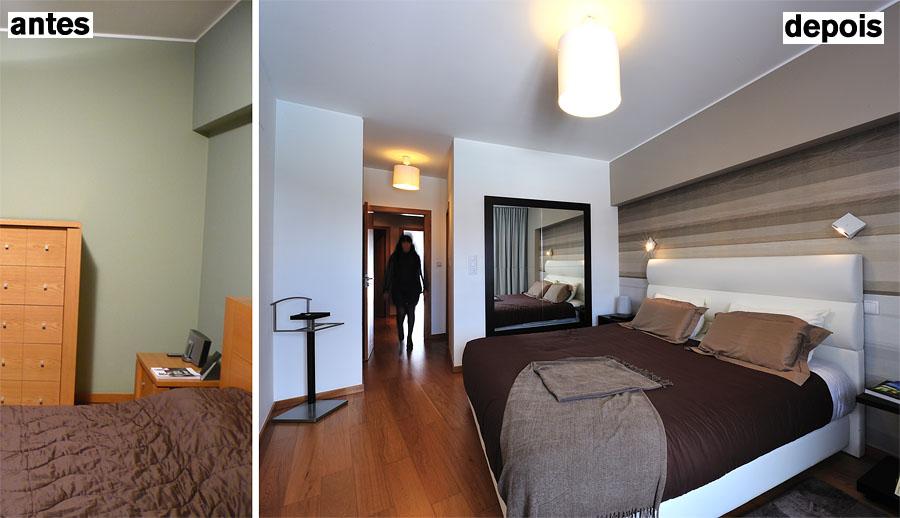 antes e depois: ideias de decoração para remodelar a casa (fotos)