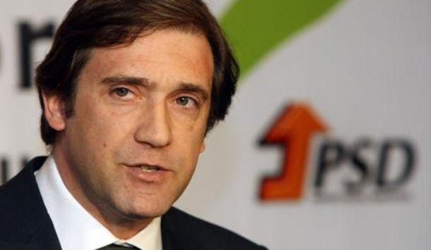 """passos ficou satisfeito com nota positiva da """"troika"""" mas alerta que país ainda está em estado de emergência"""
