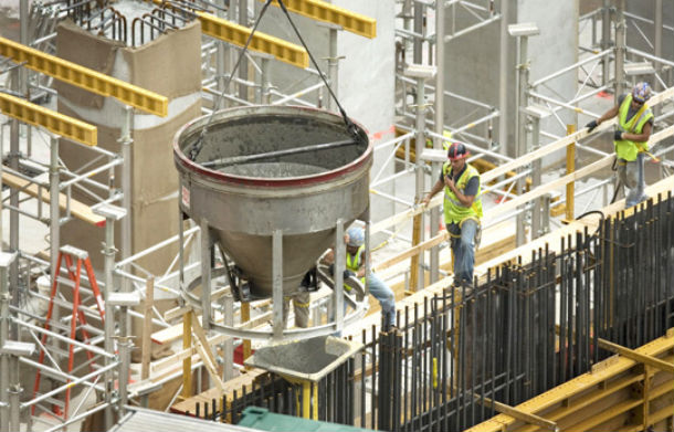 nova lei prevê menos exigências para as construtoras que pretendam subir de alvará