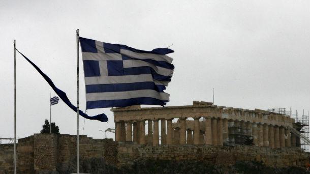 fmi e ue acreditam que a grécia terá uma dívida pública de cerca de 120% do pib em 2020