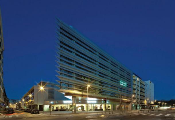 um dos activos comprados pelo fundo foi o boavista prime office, na avenida da boavista, porto
