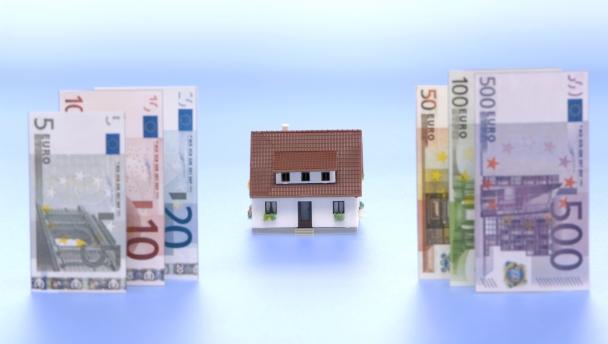 para o ps o fundo serviria como um seguro, uma garantia ao crédito à habitação