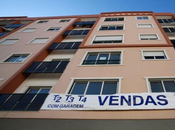 preço médio da avaliação bancária em portugal aumentou 0,3%, em abril, quando comparado com o mês anterior