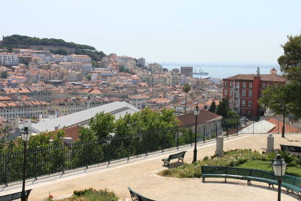 lisboa é a cidade onde existem mais imóveis em leilão: 597