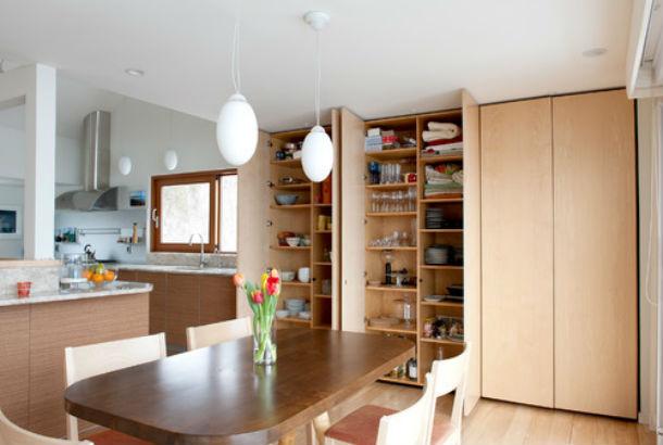 Decora o 10 ideias para criar arruma o em casas for Casas modernas idealista