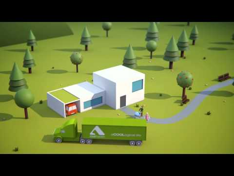 e se no futuro a nossa casa fosse construída como um lego? (vídeo)