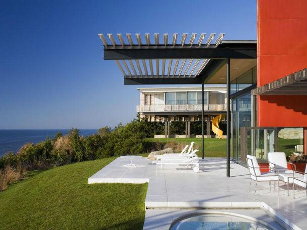 a casa está à venda por 15,67 milhões de euros