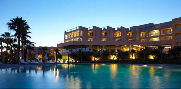 vista geral do cs são rafael suite hotel, em albufeira, algarve (foto: cshotelsandresorts.com)