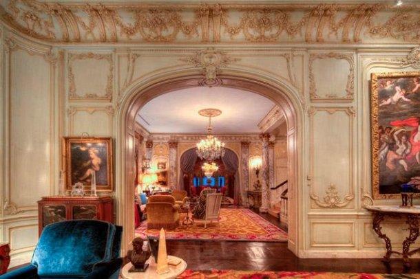 habitação foi comprada em 1995 por 4,7 milhões de euros
