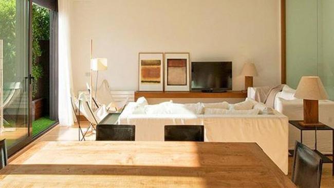 A nova casa de lionel messi em barcelona fotos - Idealista compartir piso barcelona ...