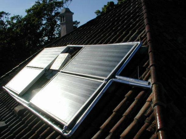 executivo criou o fundo de eficiência energética que tem uma dotação de cinco milhões de euros
