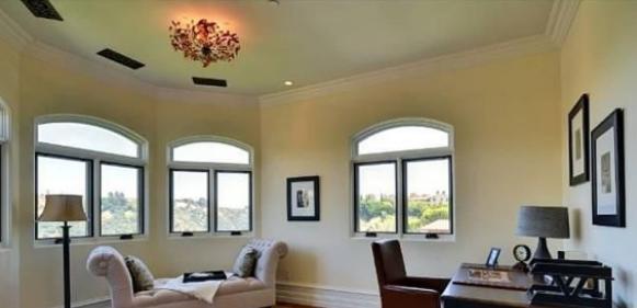 kim kardashian e kanye west compram mansão em bel air por 8,3 milhões (fotos)