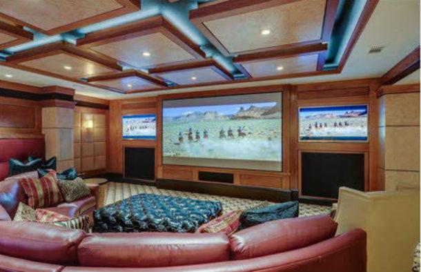 johnny depp compra casa em nashville, eua, por 12 milhões (fotos)