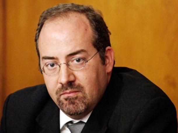 álvaro santos pereira, ministro da economia