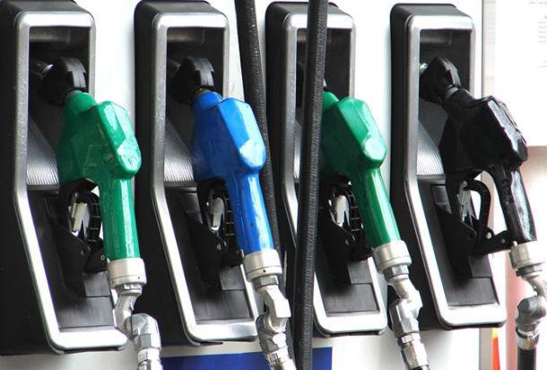 preço médio da gasolina 95 está nos 1,597 euros por litro