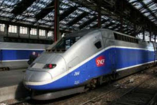 projecto de alta velocidade poderá representar um investimento de 790 milhões de euros