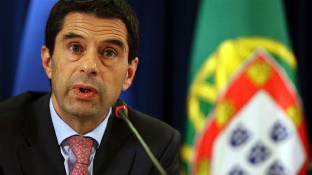 vítor gaspar, ministro das finanças de portugal