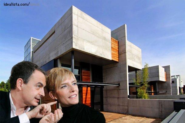 ex-primeiro-ministro espanhol comprou a casa que estava a arrendar por 800.000 euros