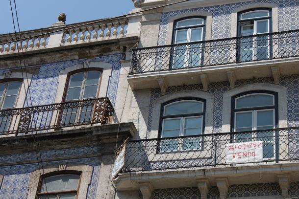 arrendamento está a ganhar adeptos, mas muitos portugueses ainda preferem comprar