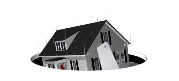 """agência estima que o """"mercado imobiliário vai continuar deprimido no curto prazo"""""""