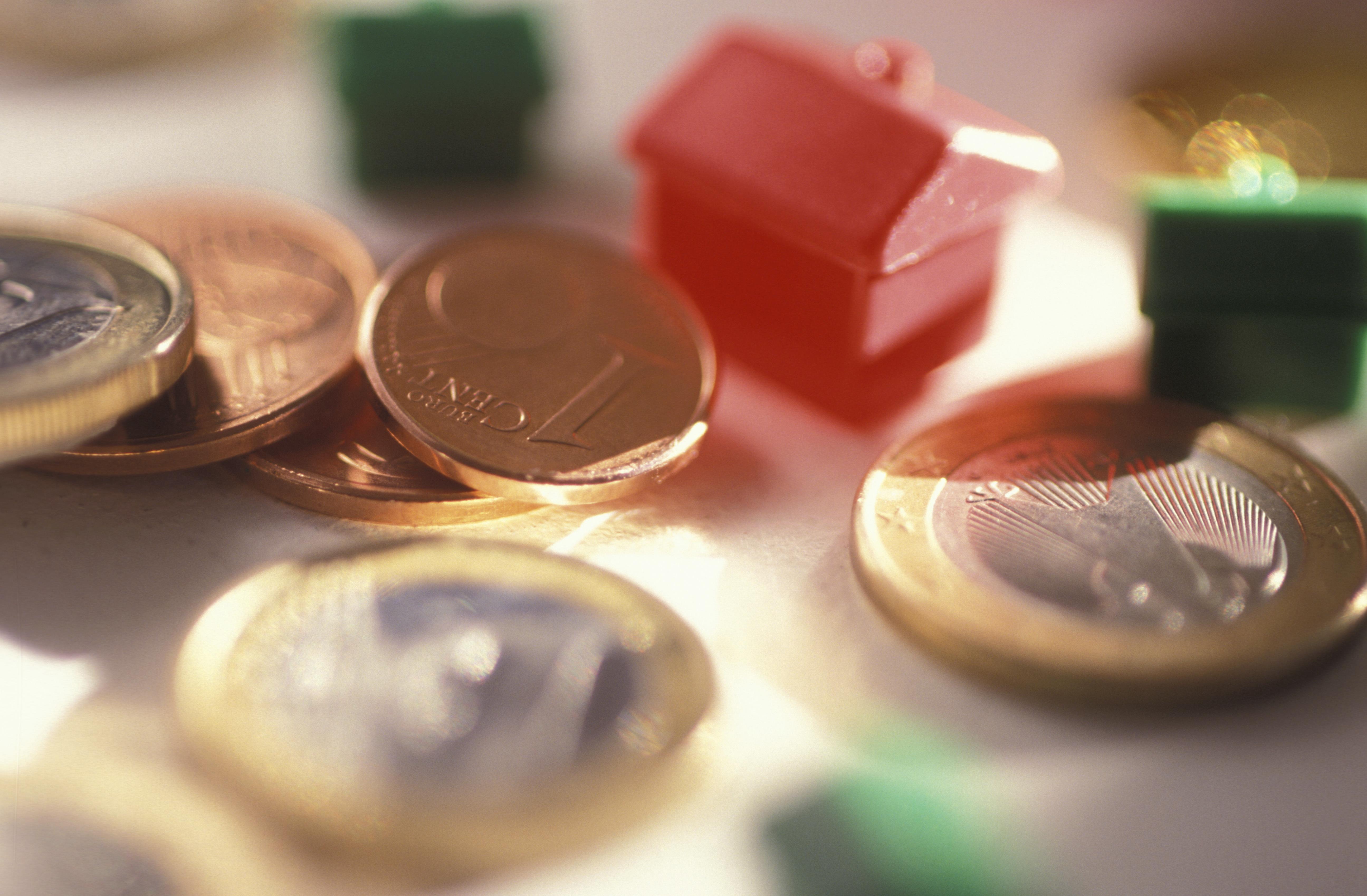 malparado nos empréstimos à habitação representa agora 1,9% do total emprestado pelos banco