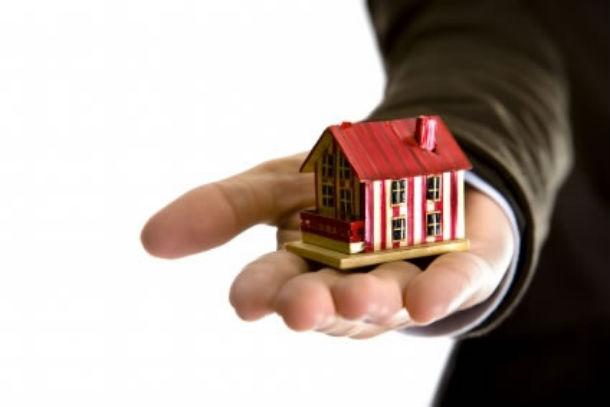 há cada vez mais casas penhoradas no mercado