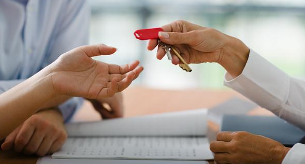 """o potencial comprador precisa de estar à vontade quando avalia a sua """"possível"""" futura casa"""